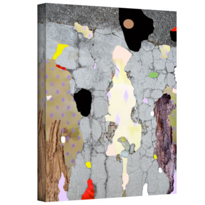 Brushstone Proust Gallery Wrapped Canvas Wall Art