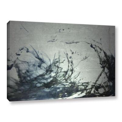 Brushstone Reincarnate Gallery Wrapped Canvas WallArt