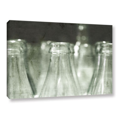 Brushstone Reunion Gallery Wrapped Canvas Wall Art