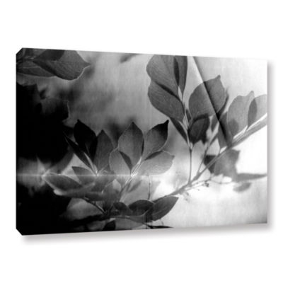 Brushstone Revel Gallery Wrapped Canvas Wall Art