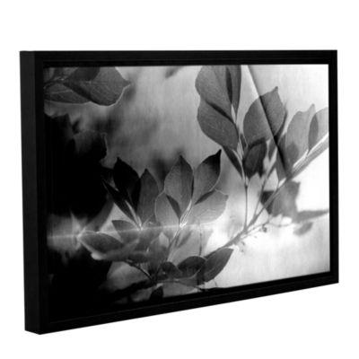 Brushstone Revel Gallery Wrapped Floater-Framed Canvas Wall Art