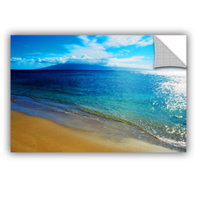Brushstone Quiet Place Removable Wall Decal
