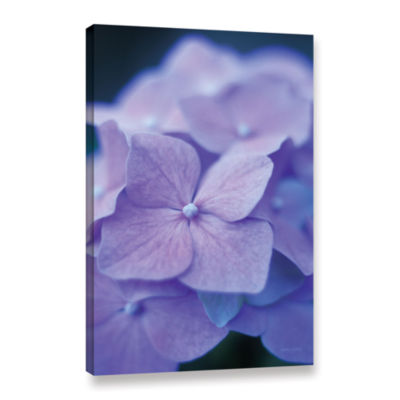 Brushstone Repose Gallery Wrapped Canvas Wall Art