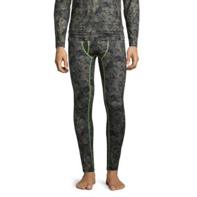 Fruit Of The Loom Performance Thermal Pants Big