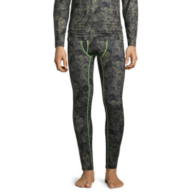 Fruit Of The Loom Performance Thermal Pants Tall
