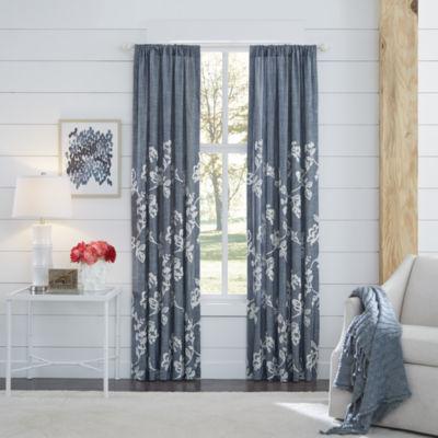 Croscill Classics Lucine Curtain Panel