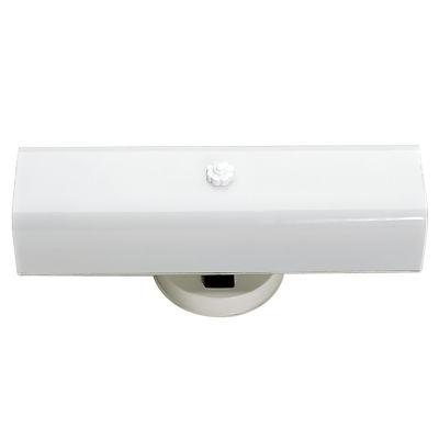 Filament Design 2-Light White Bath Vanity