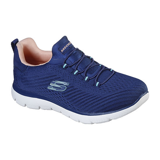 Skechers Summits - Fast Attraction Womens Walking Shoes