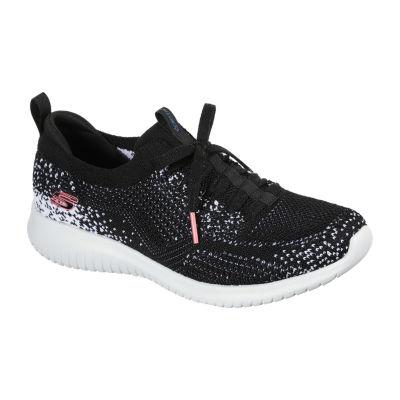 Skechers Ultra Flex Womens Sneakers