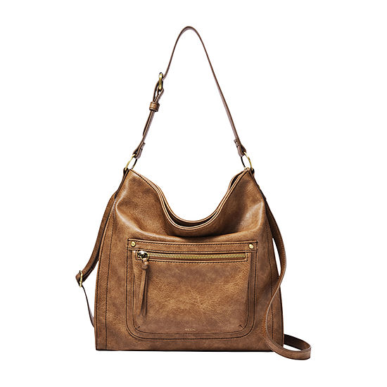 Relic By Fossil Tinsley Crossbody Bag