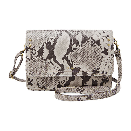 Relic By Fossil Charley Crossbody Bag