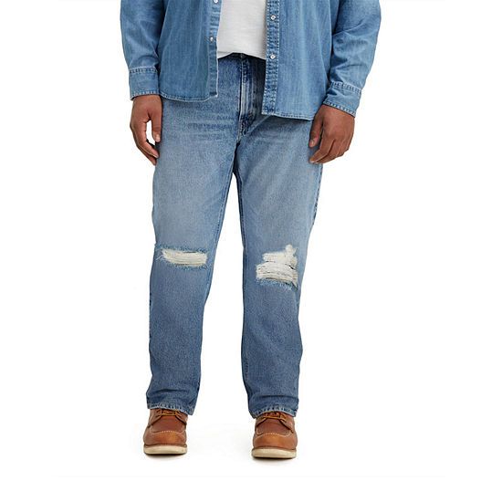 Levi's 541 Mens Tapered Athletic Fit Jean-Big and Tall