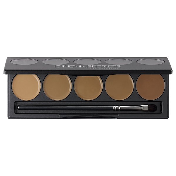 Cinema Secrets Ultimate Foundation 5-in-1 Pro Palette™
