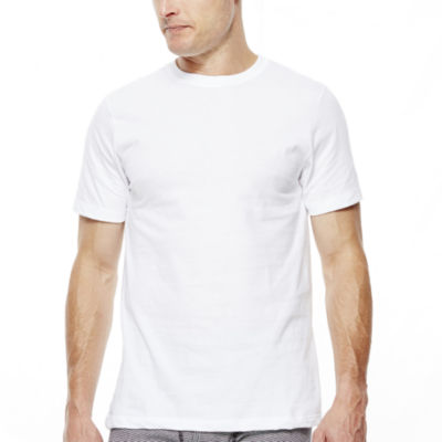 Jockey® 3-pk. Classics Crewneck T-Shirts + Bonus Tee