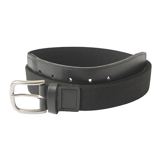 St. John's Bay® Stretch Belt