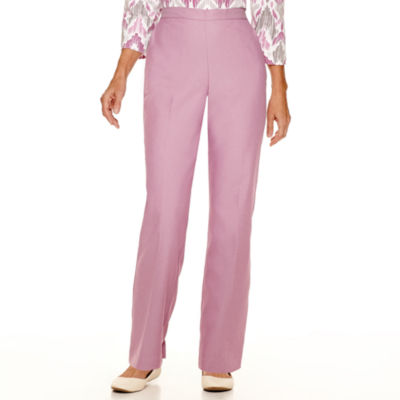 Alfred Dunner® Vienna Pull-On Pants