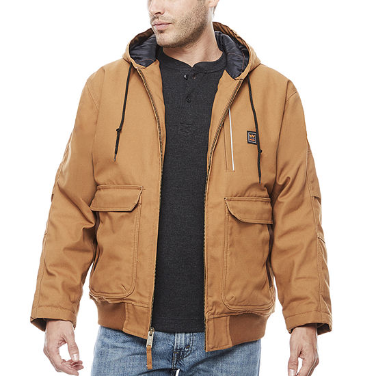Walls Blizzard-Pruf Lancaster Hooded Jacket