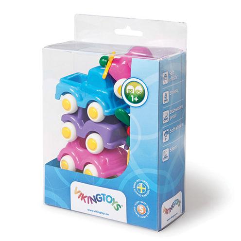 International Playthings 7-pc. Toy Playset - Unisex