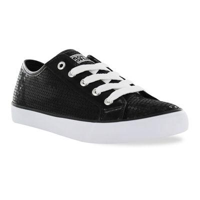 Gotta Flurt Disco II Sequin Sneakers