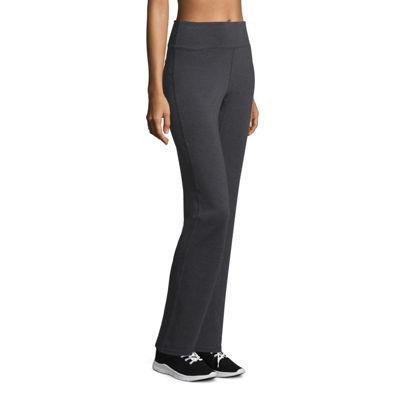 Xersion Jersey Yoga Slim Pants - Tall