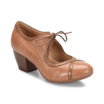 Comfortiva Alymyra Womens Mary Jane Shoes Strap Closed Toe