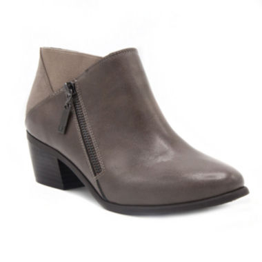 Towne By London Fog Hopeful Womens Bootie