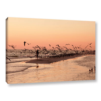 Brushstone More Gallery Wrapped Canvas Wall Art