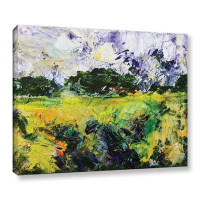 Brushstone Salisbury Gallery Wrapped Canvas Wall Art