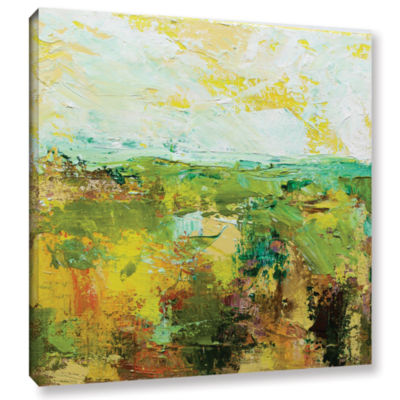 Brushstone Sheffield Gallery Wrapped Canvas Wall Art