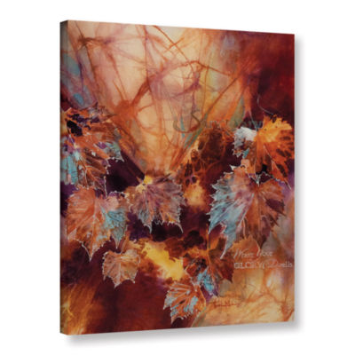 Brushstone Sanctuary Gallery Wrapped Canvas Wall Art