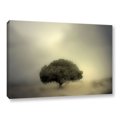 Brushstone Room To Grow Gallery Wrapped Canvas Wall Art