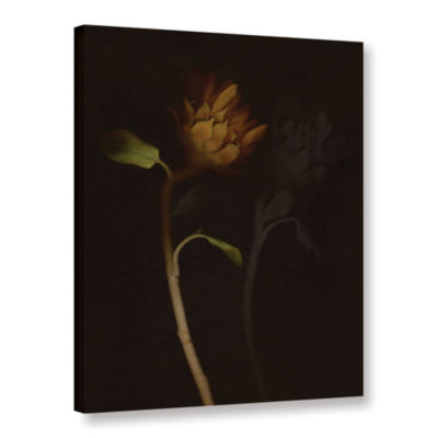 Brushstone Sanctuary (061) Gallery Wrapped CanvasWall Art