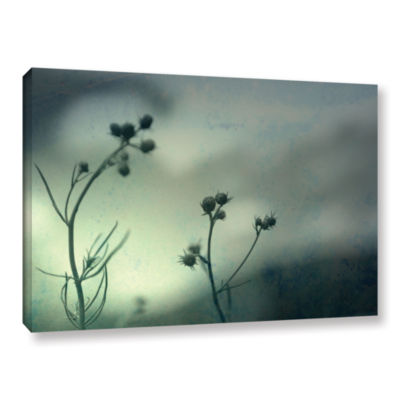 Brushstone Soon Gallery Wrapped Canvas Wall Art