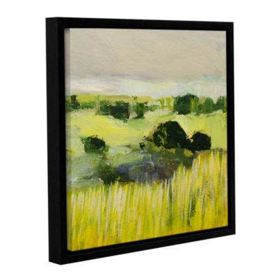 Brushstone Southhampton Gallery Wrapped Floater-Framed Canvas Wall Art