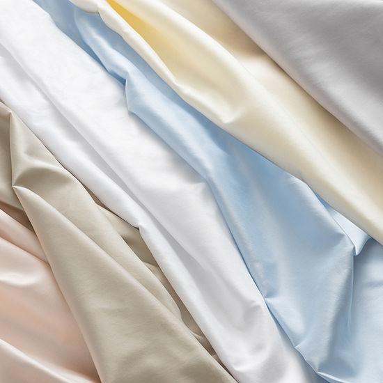 Welhome Premium Cotton Sateen 500tc Easy Care Sheet Set