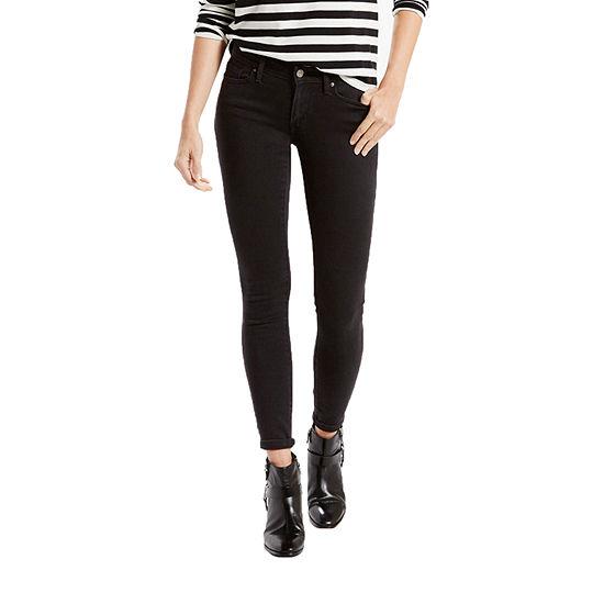 Levi's® Water<Less™ Womens 711™ Skinny Jean