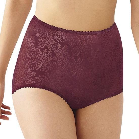 Bali Skimp Skamp Microfiber Brief Panty Df2633