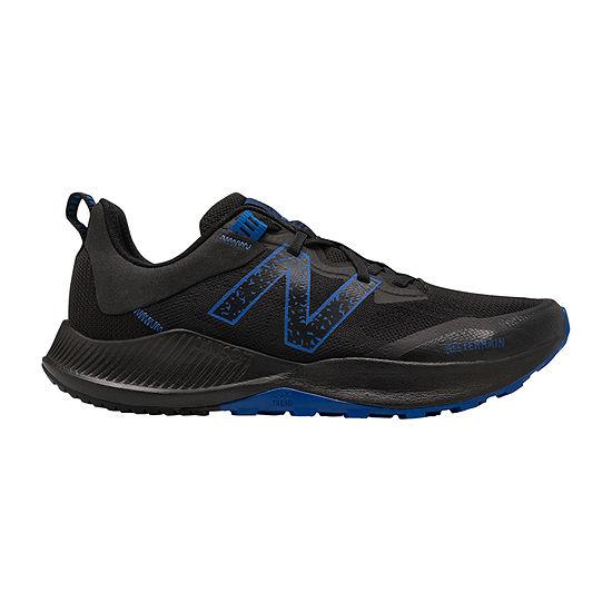 New Balance Nitrel Mens Extra Wide Width Running Shoes