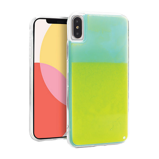 Glow Up Iphone Case XR/11