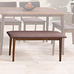 Corliving Branson Dining Collection Bench