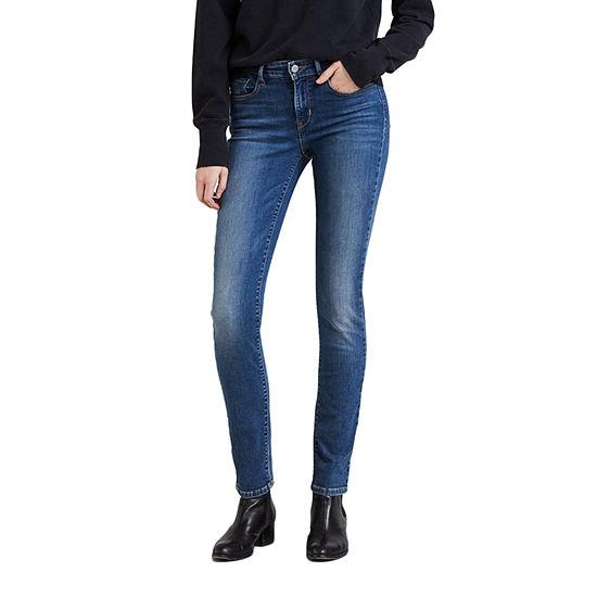 Levi's® Classic Mid Rise Skinny Jean