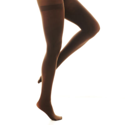 Mixit Opaque Tights-Plus