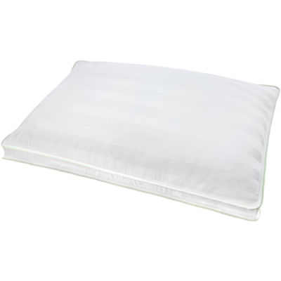 SensorPEDIC® SensorFOAM® Dual Comfort Supreme 300 Thread Count Pillow