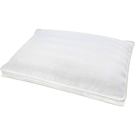 SensorPEDIC® SensorFOAM® Dual Comfort Supreme 300 Thread Count Pillow