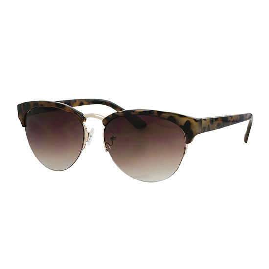 Glance Eyewear Harper Cat-Eye Sunglasses
