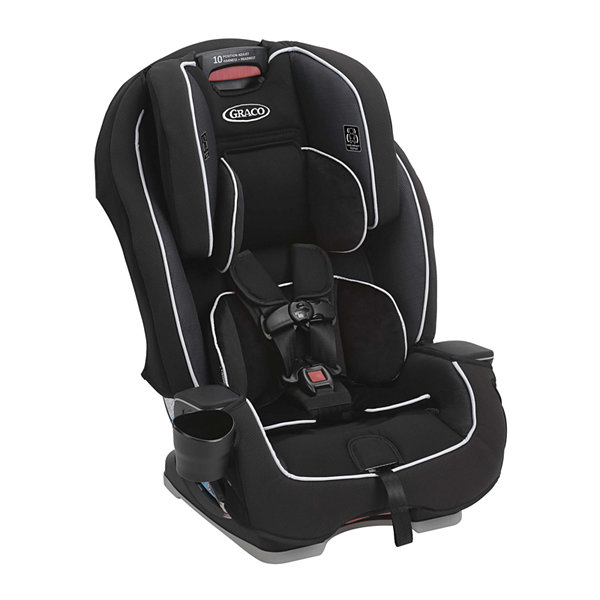 Graco® Milestone™ All-in-1 Car Seat - Gotham