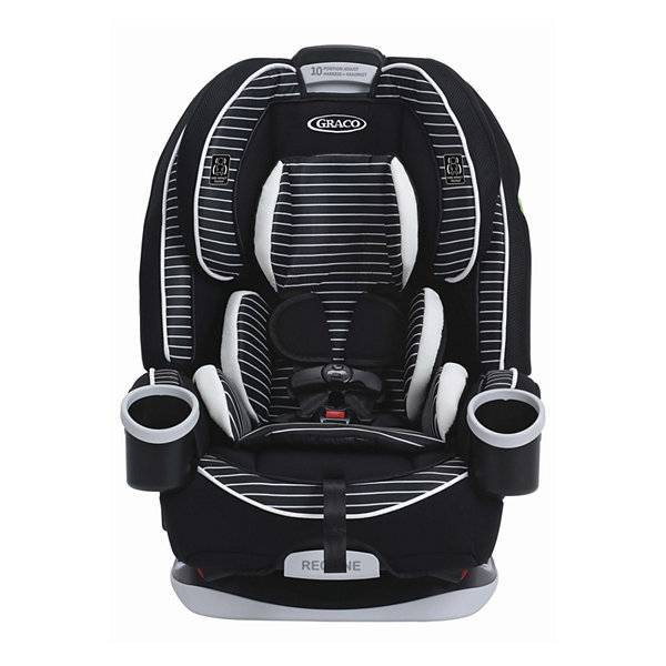 Graco® 4Ever™ All-in-1 Car Seat - Studio