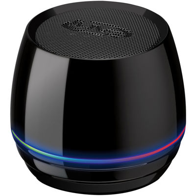 ILIVE™ Bluetooth Color Changing Speaker
