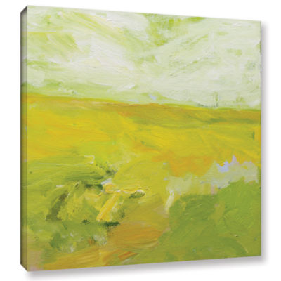 Blackburn Gallery Wrapped Canvas Wall Art