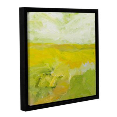 Brushstone Blackburn Gallery Wrapped Floater-Framed Canvas Wall Art